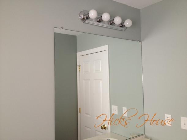 Hicks House | Silver Marlin Bathroom