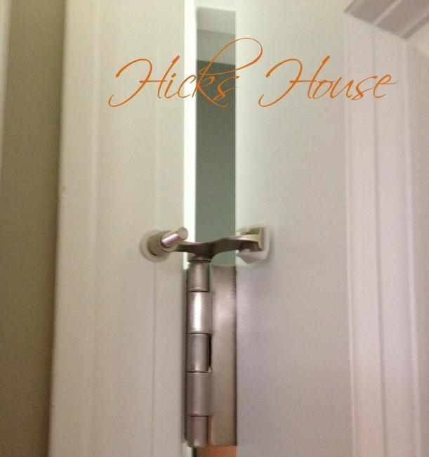 "Hicks House | A New ""Turn"""