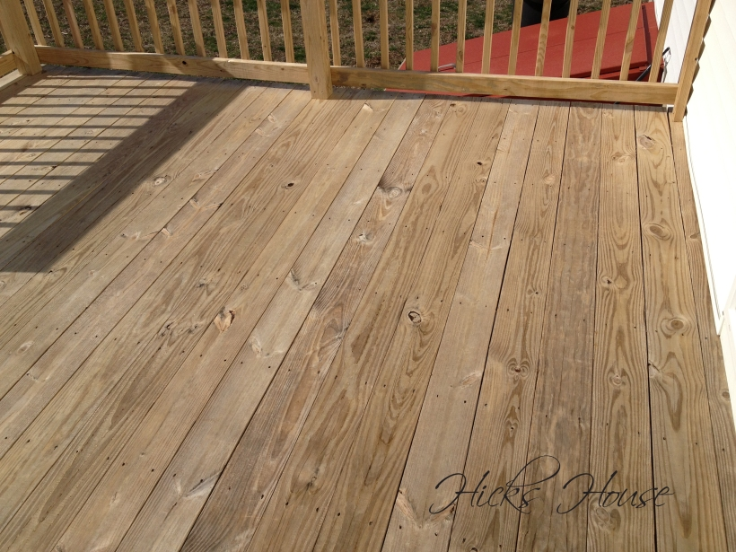 Hicks House | Deck-ed Out