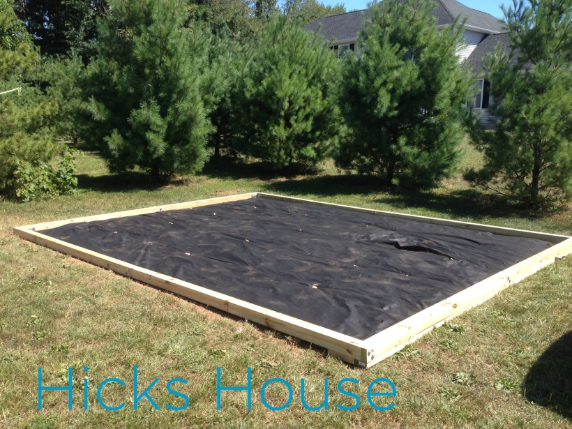 Strong Foundation | Hicks House
