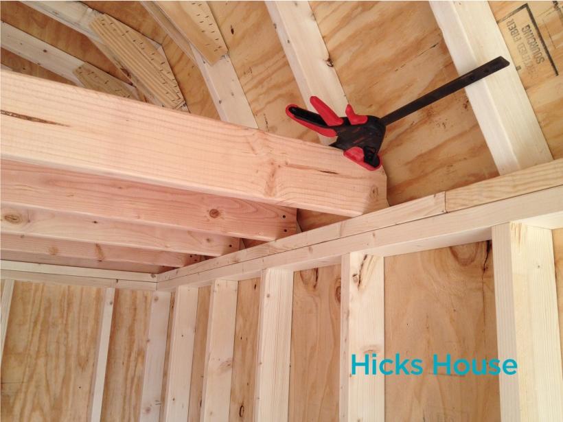 Lofty Ideas   Hicks House