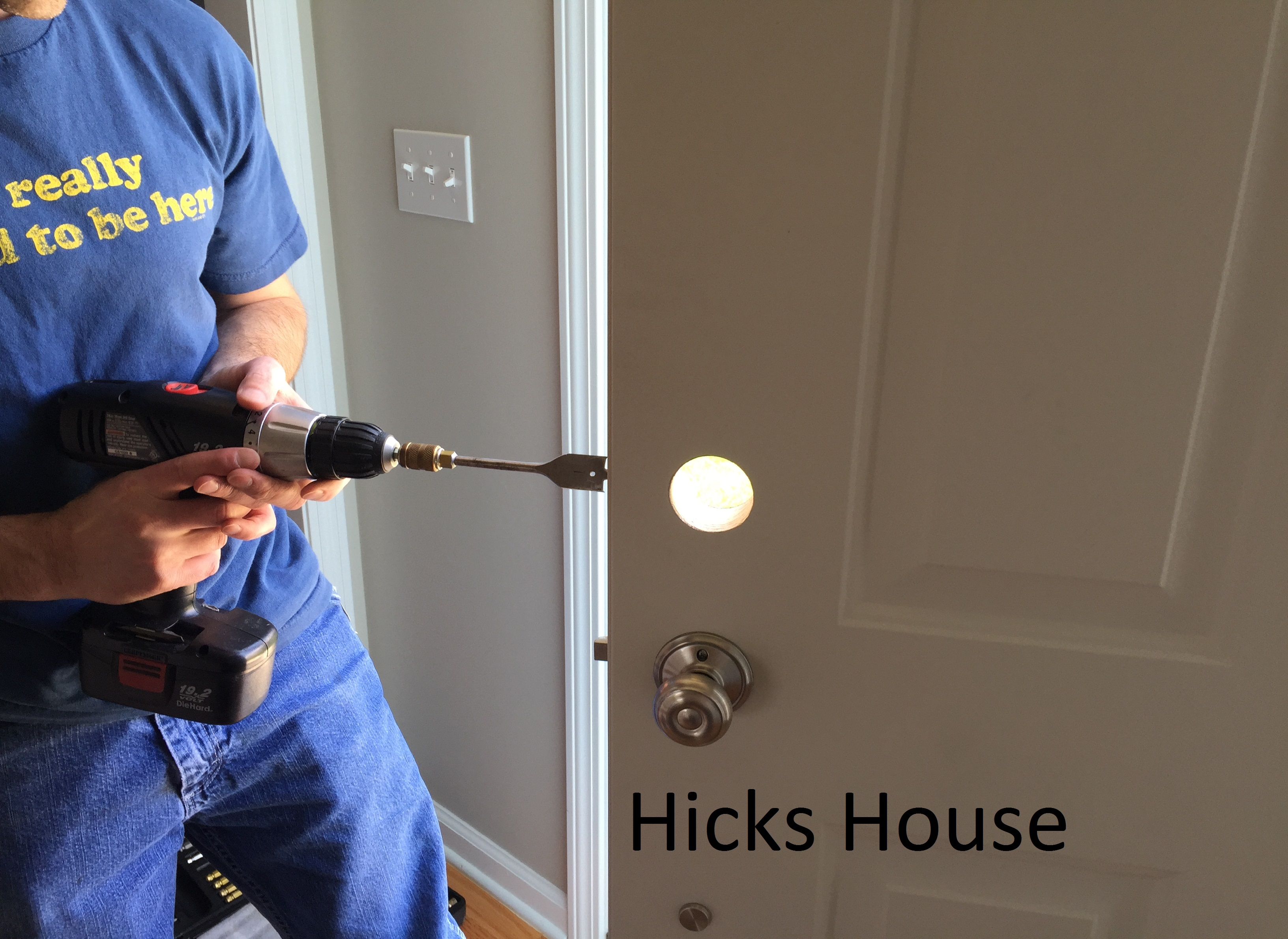 Hicks House From Builder Basic To Beautiful
